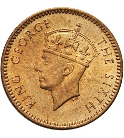 Mauritius 1 Cent 1949