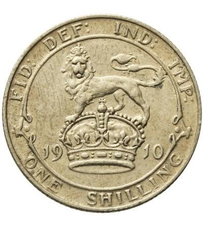 Great Britain Shiling 1937
