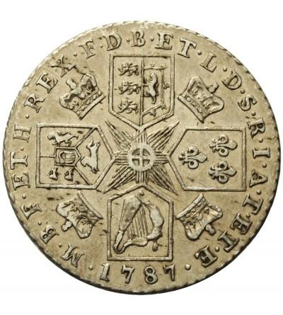 Great Britain Shilling 1787