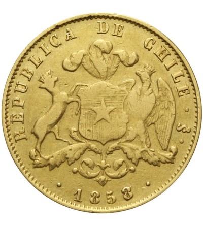 Chile 1858