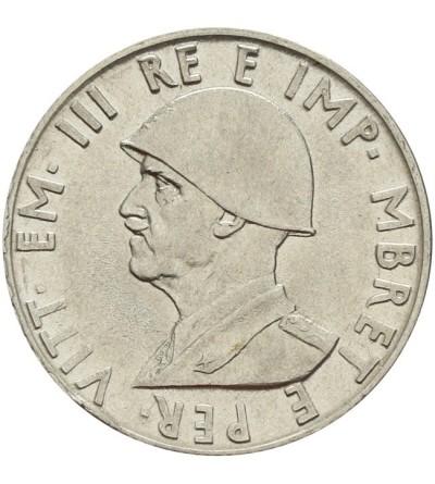 Albania 0,50 lek 1940 - włoska okupacja