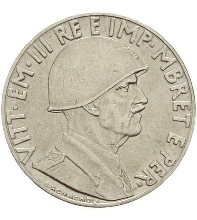 Albania 0,20 lek 1939 - włoska okupacja