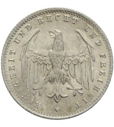 Weimar 200 marek 1923 A