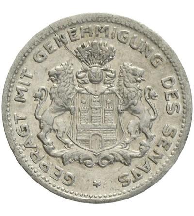 Hamburg 5/100 verrechnungsmarke 1923