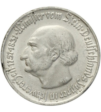Westfalia 1 marka 1921