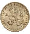 Czechosłowacja 1 koruna 1946