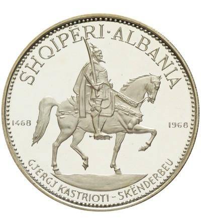 Albania 10 leke 1969
