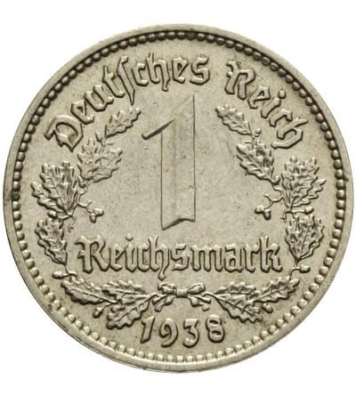 1 marka 1938 J