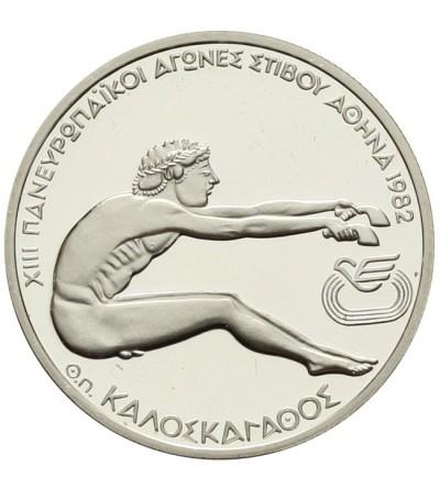 Grecja 100 drachm 1981