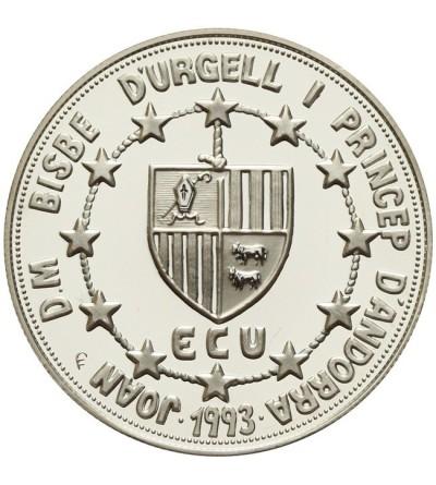Andora 10 diners 1994 ECU