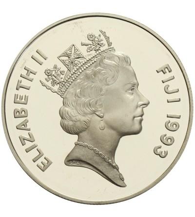 Fidżi 10 dolarów 1993