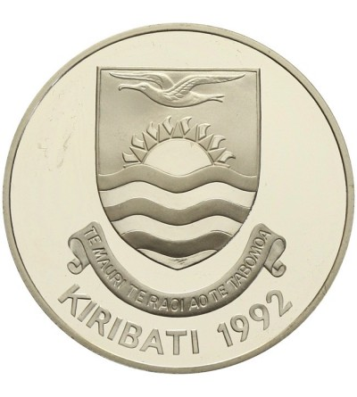 Kiribati 20 dolarów 1992