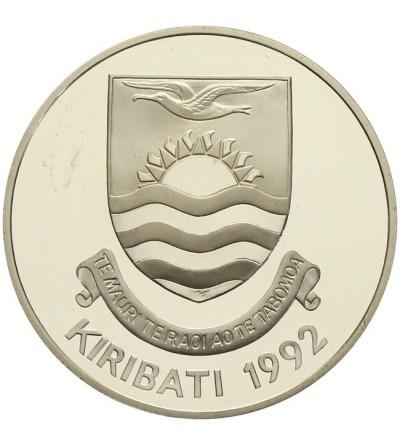 Kiribati 20 dollars 1992