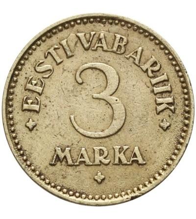 Estonia 2 marki 1925