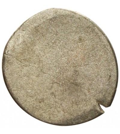 Kambodża 1 fuang bez daty (1847)