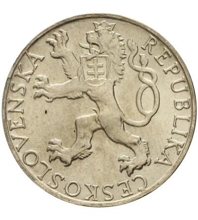 Czechosłowacja 50 koron 1948