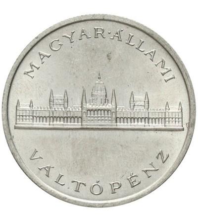 Węgry 5 pengo 1945