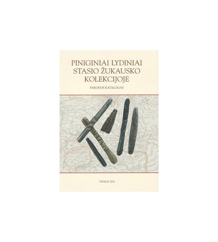 Katalog wystawy i kolekcji srebnych grzywien