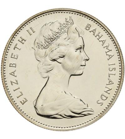 Wyspy Bahama 1 dolar 1969