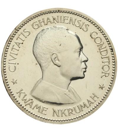 Ghana 10 szylingów 1958