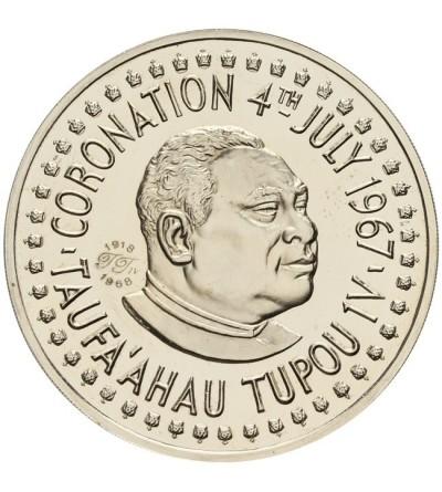 Tonga 2 paanga 1967
