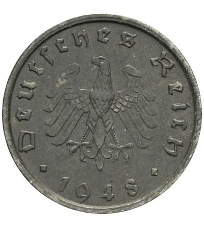 10 fenigów 1948 A