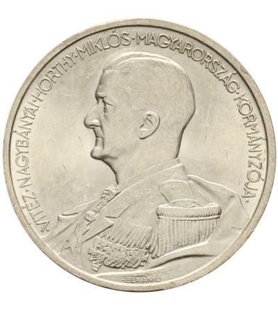 Węgry 5 pengo 1939