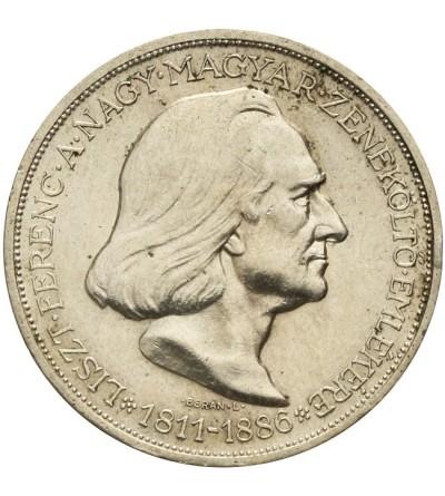 Węgry 2 pengo 1935