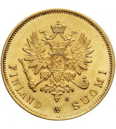 Finlandia 10 marek 1879
