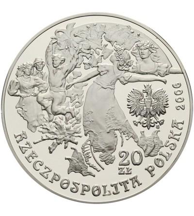 20 złotych 2006, noc świętojańska