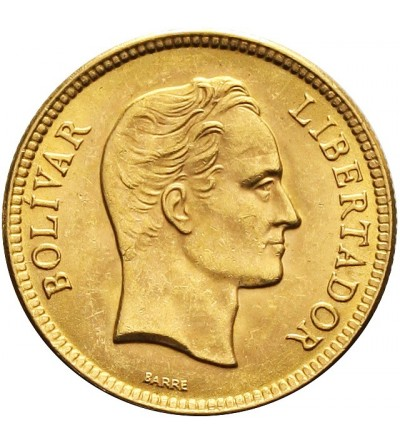 Wenezuela 10 bolivares 1930