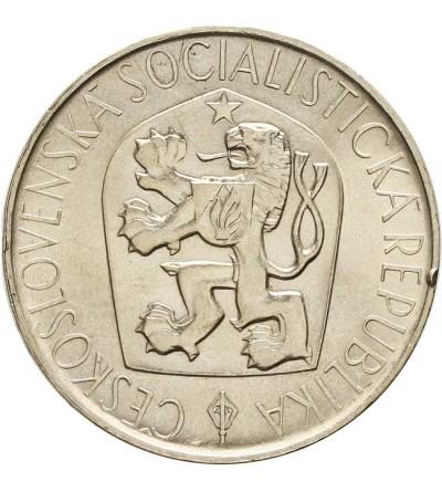 Czechosłowacja 10 koron 1965