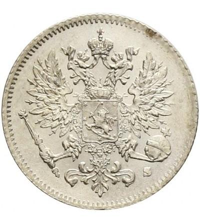 Finlandia 25 penia 1916