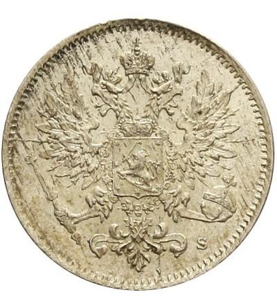 Finlandia 25 penia 1917