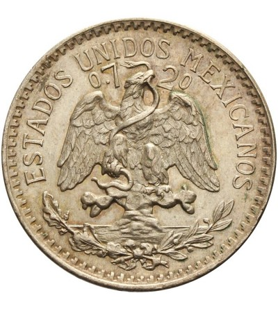 Meksyk 50 Centavos 1944
