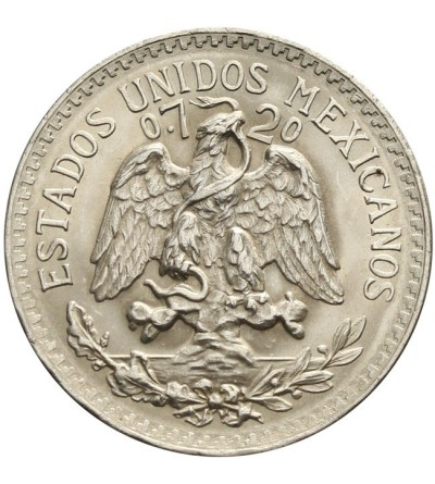 Meksyk 50 centavos 1945