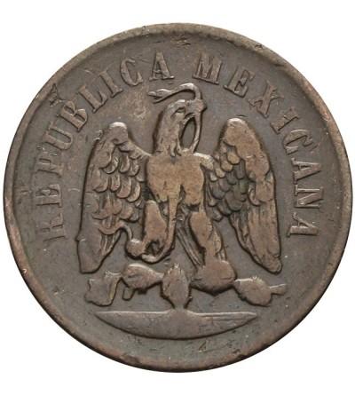 Meksyk 1 centavo 1887