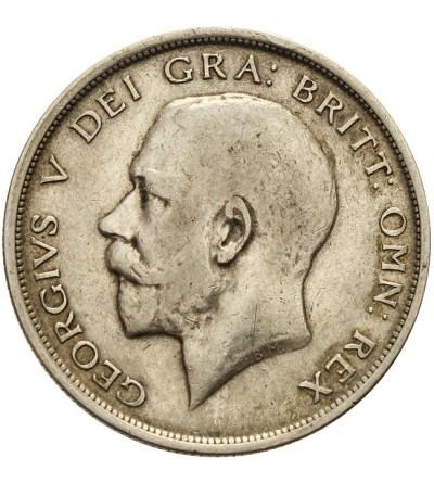 Wielka Brytania 1/2 korony 1915