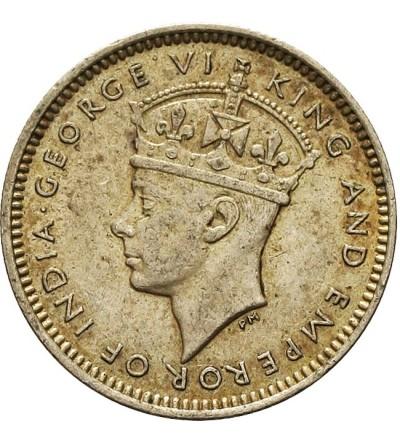 Malaje Brytyjskie 10 centów 1941