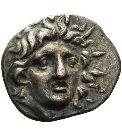 Rodos, hemidrachma ok. 125 - 88 p.n.e