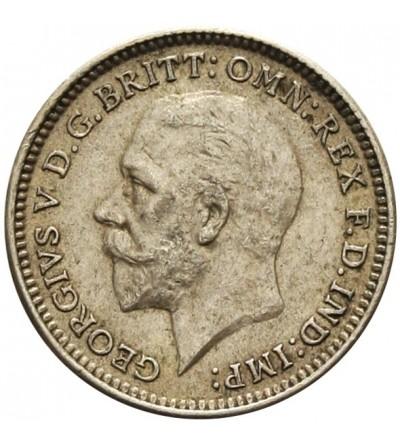Wielka Brytania 3 pensy 1931