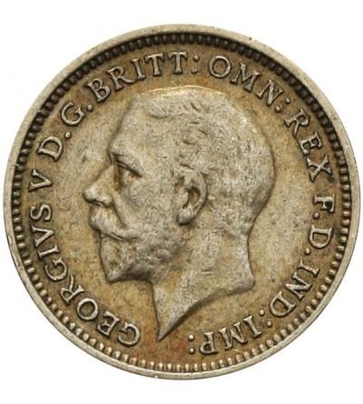 Wielka Brytania 3 pensy 1932