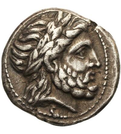 Macedonia - Tetradrachma, Filip II 359 - 336 p.n.e.