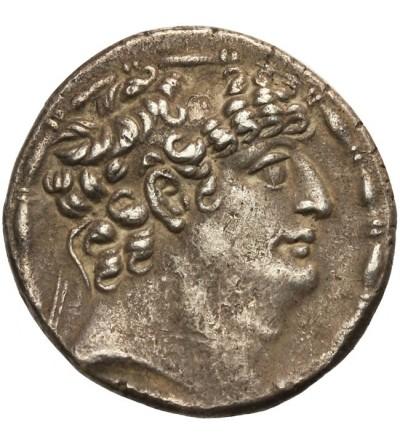 Syria - Królestwo Seleukidów. Tetradrachma ok. 88/87 - 76/75 r. p.n.e.