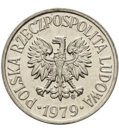 10 groszy 1979