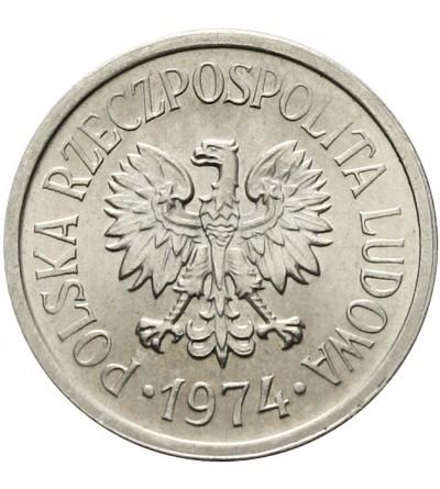 10 groszy 1974