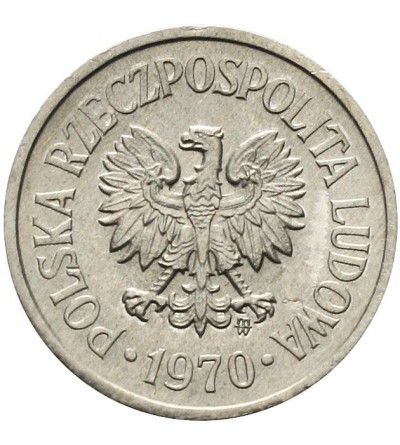 10 groszy 1970