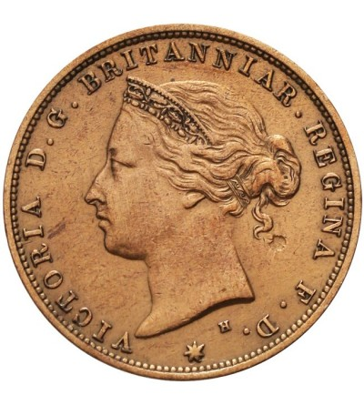 Jersey 1/24 szylinga 1877