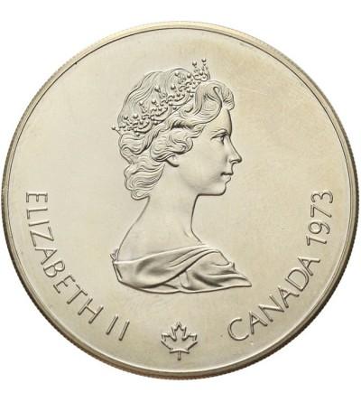 Kanada 5 dolarów 1973