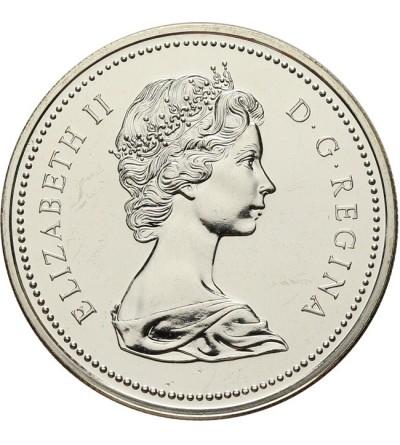 Kanada dolar 1974